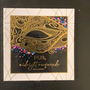 Pur face palette ( midnight masquerade) brand new